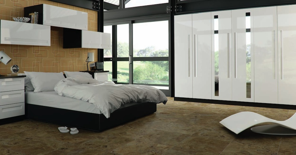 Guide to bespoke fitted bedroom furniture service in london for Fitted bedroom furniture