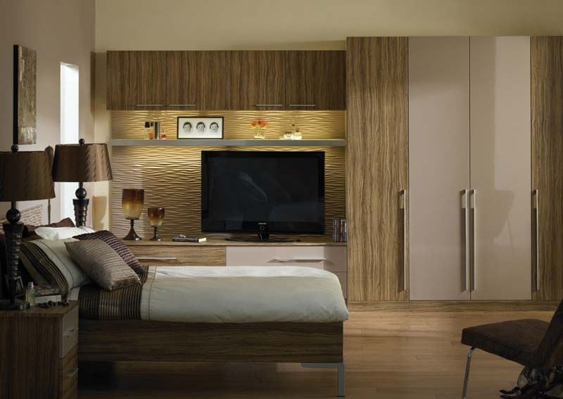 high gloss bedroom furniture 3