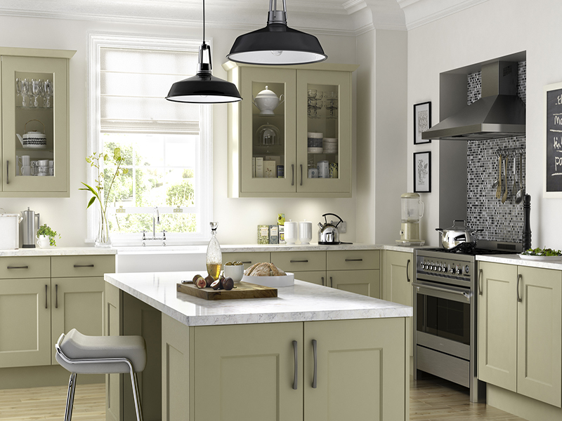 Fitted kitchen service london fitted kitchens middlesex for Fitted kitchens uk