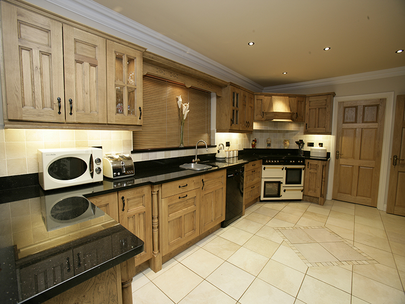 Fitted kitchen service london fitted kitchens middlesex for Fitted kitchen ideas