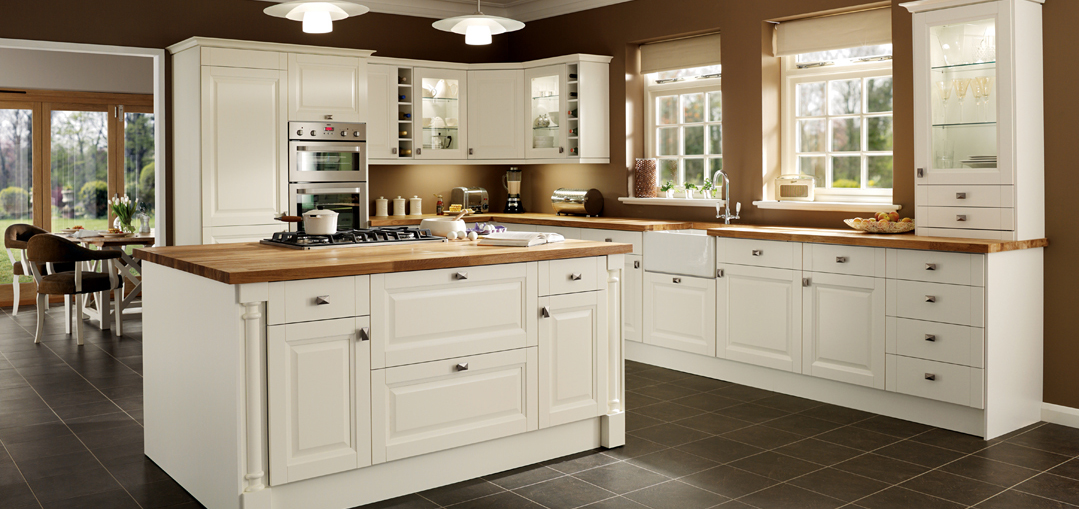 Fitted kitchen service london fitted kitchens middlesex for Shaker kitchen designs