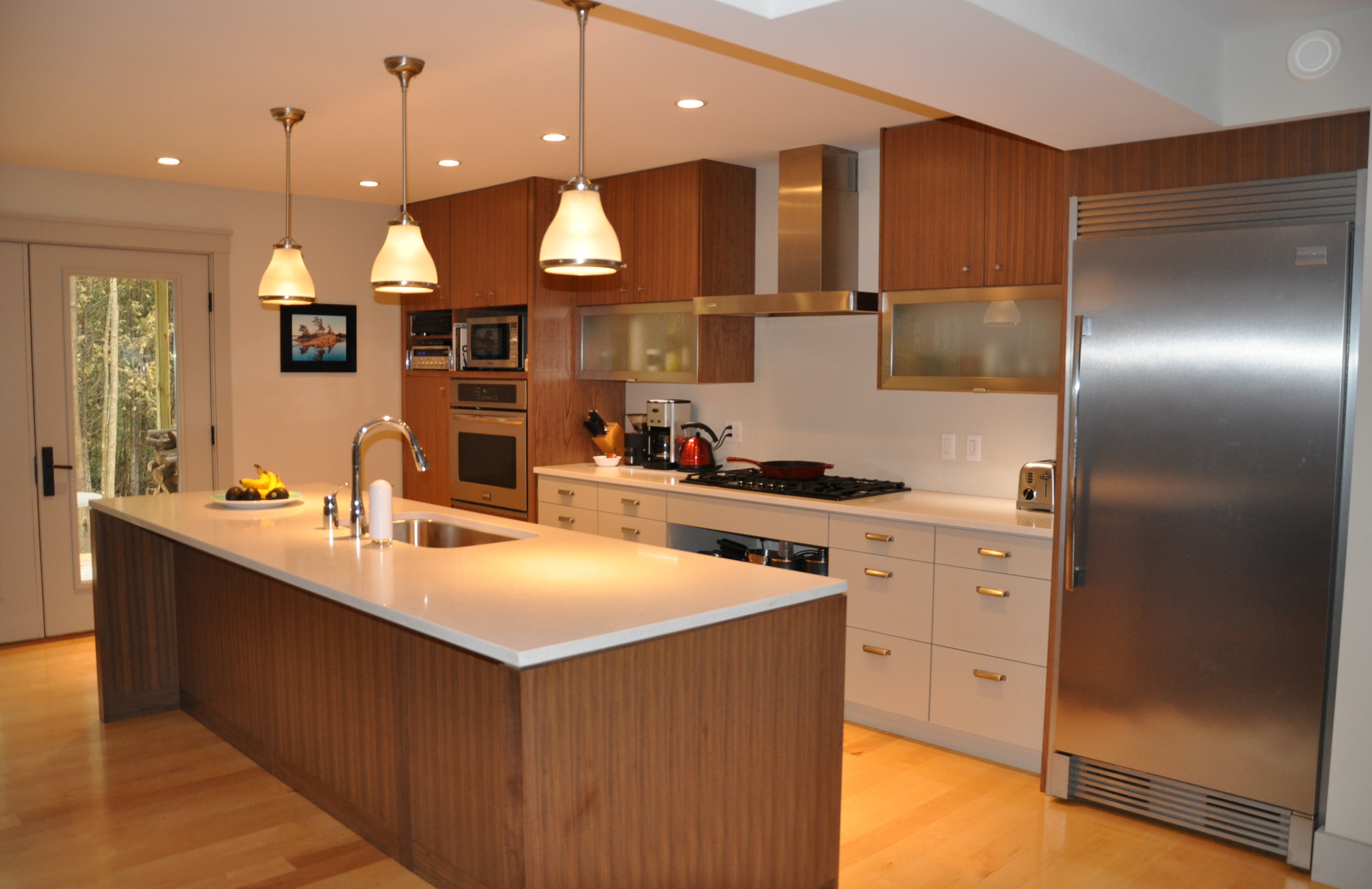 Fitted kitchen service london fitted kitchens middlesex Bedroom with kitchen design