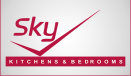 Sky Kitchens and Besrooms Logo