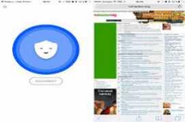 Unlimited Free VPN Betternet for Chrome