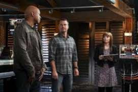 NCIS: Los Angeles season 8 episode 8