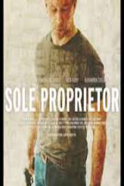 Sole Proprietor 2016