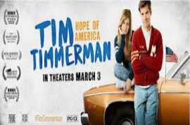 Tim Timmerman, Hope of America 2017